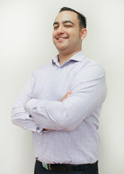 Andrew Micallef